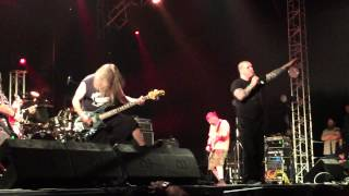 Superjoint Ritual - The Introvert (Hellfest 2015)