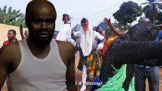 Chief Na Lolo Episode 2 || 2019 Nollywood movies || starring Chief Imo , maggi and eliza
