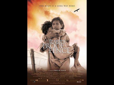 GENERACIÓN ROBADA (RABBIT-PROOF FENCE) trailer by nomecuentesmaspeliculas