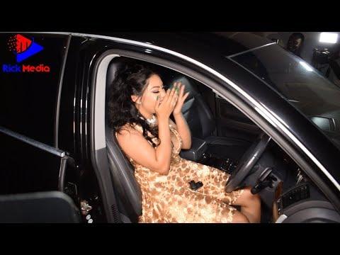 OFFICIAL LYNN Apewa GARI hili la MAMILIONI na DIAMOND kwenye BIRTHDAY yake