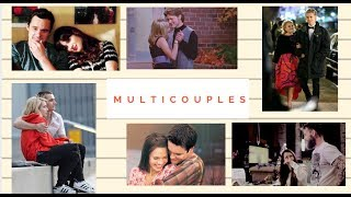 Multicouples~ The Fray~ You found me