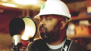working man's blues -Juke Johnson