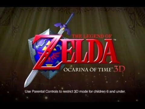 how to download zelda 3d