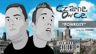 """[song] """"POWROTY"""" (by: Staniu) (CZARNE OWCE)"""