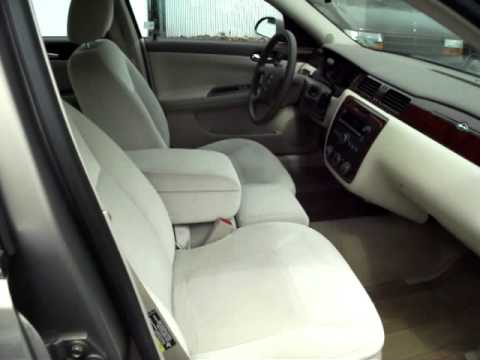 2006 chevy impala ls youtube. Black Bedroom Furniture Sets. Home Design Ideas
