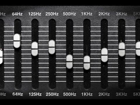 How to use the Equalizer or Mixer on any Device (iPod, iTunes, Smartphones, PC,  Mac) - Novice