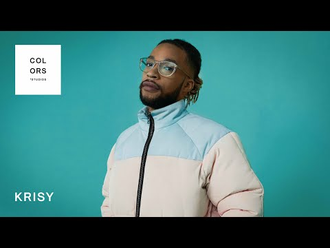 Youtube: Krisy – Bounce | A COLORS SHOW