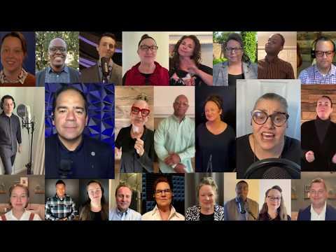 UPCI Music Ministry – Virtual Choir