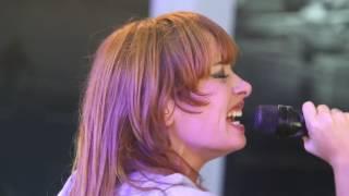 Amor Electro | Capitão Romance [Live @Bragança]