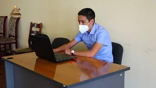 Сайт COVID.KG - всё о коронавирусе в КР