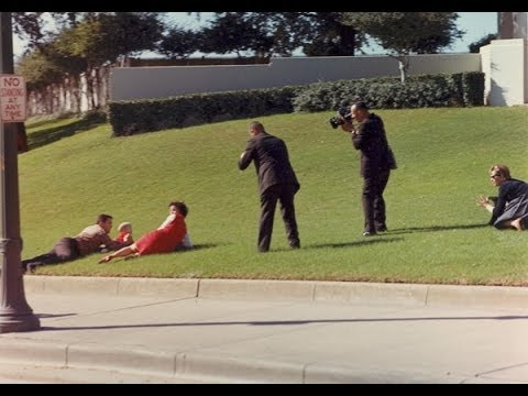 Who Owns the Zapruder Film? JFK Assassination Film Status - Money (1997)