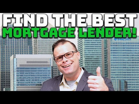 how-to-find-the-best-mortgage-lender!