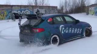 Subaru наваливает