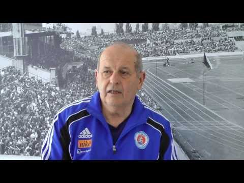Alexander Vencel spomína na krásne zážitky z derby zápasov