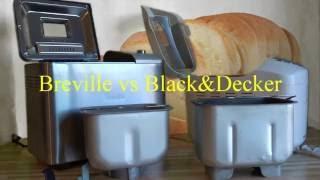 Breville vs Black&Decker B…