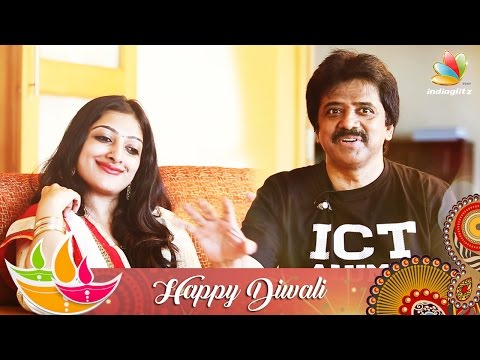 My daughter Sharanya was influenced by AR Rahman songs from age 1 - Singer Srinivas Interview