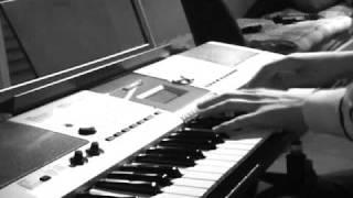 guru josh project - infinity 2008 (klaas remix) piano version