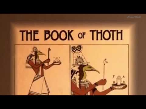 The Book Of Thoth - The Secret Teachings - YouTube