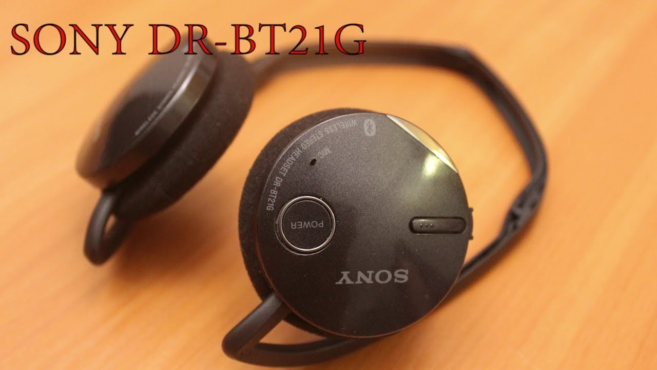 SONY DR-BT22 DRIVERS UPDATE