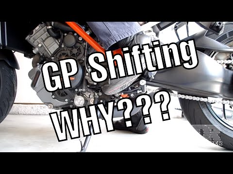 What is GP Shift and Should You Use It