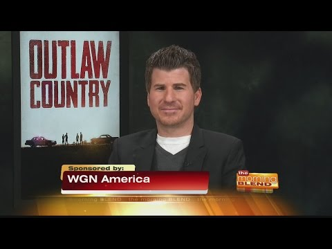 Jason Hervey  Outlaw Country