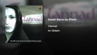 Gaoth Barra na dTonn