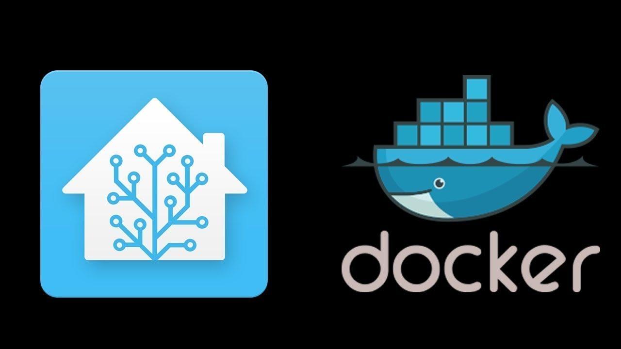 [HA] ติดตั้ง Home Assistant บน Docker Container (QNAP)