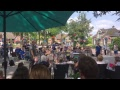 Blokfluit en Hit orkest