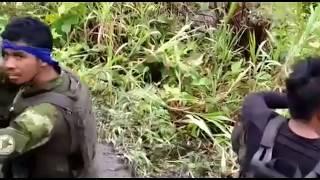 Helikopter TNI-AD ditembaki OPM