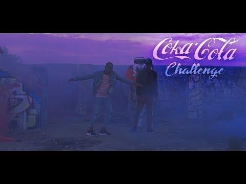 Lk Tha Goon x Precise x Push Cake - Coka Cola Challenge