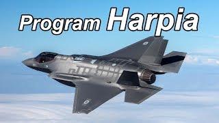 Program Harpia (Komentarz) #gdziewojsko