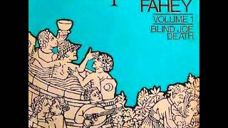 John Fahey - Desperate man blues
