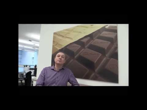 UK & Ireland - Supply Planning for Chocolate Supply Hub