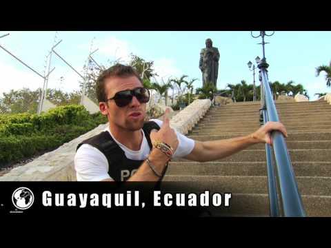 Cerro de Carmen - Guayaquil, Ecuador