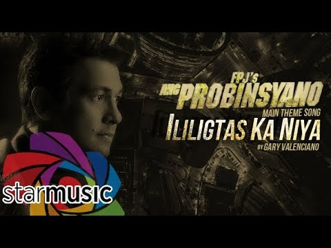 Gary Valenciano - Ililigtas Ka Niya (Official Lyric Video)