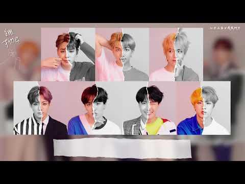 【認聲韓繁中字】BTS (방탄소년단) -  I'm Fine