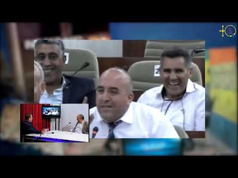 Inid ak d inigh Khaled TAZAGHART