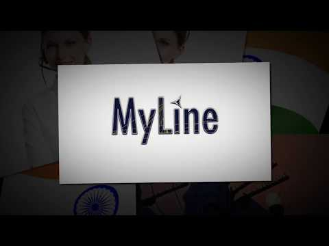 Call India With MyLine | Save On Calls To India