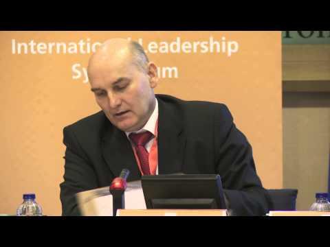 WFEB 2013 - Mr Bernhard Schwager - Head of Sustainability, Robert Bosch GmbH