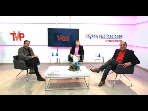 Entrevista a José Ángel de Juan Olalla, alcalde de Hacinas