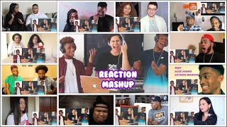 I Spy, T Shirt, Isn't She Lovely, & Swang I Alex Aiono and Ar'mon & Trey Reaction Mashup