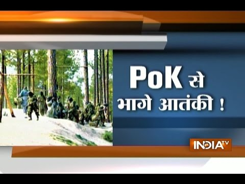Rattled Pakistan Shifts 17 Terror Camps In PoK To Army Bases And Civilian Areas