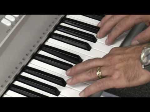 Part 2: Yamaha Keyboard Quick Start Guide - Keyboard Voices