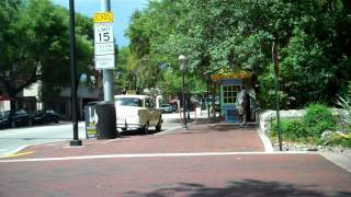 Coconut Grove, Fla, 33133