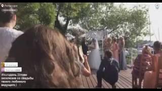 MBAND Артем Пиндюра со свадьбы твоего любимого ведущего ;)