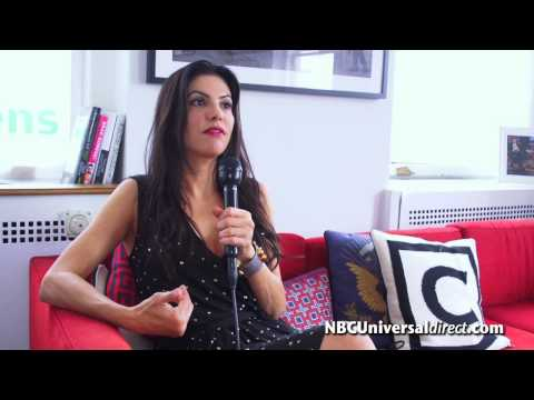 Adriana De Moura: We Would Win A Battle Against New York Housewives