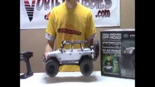 axial scx10 jeep wrangler unlimited c r edition review vortex hobbies