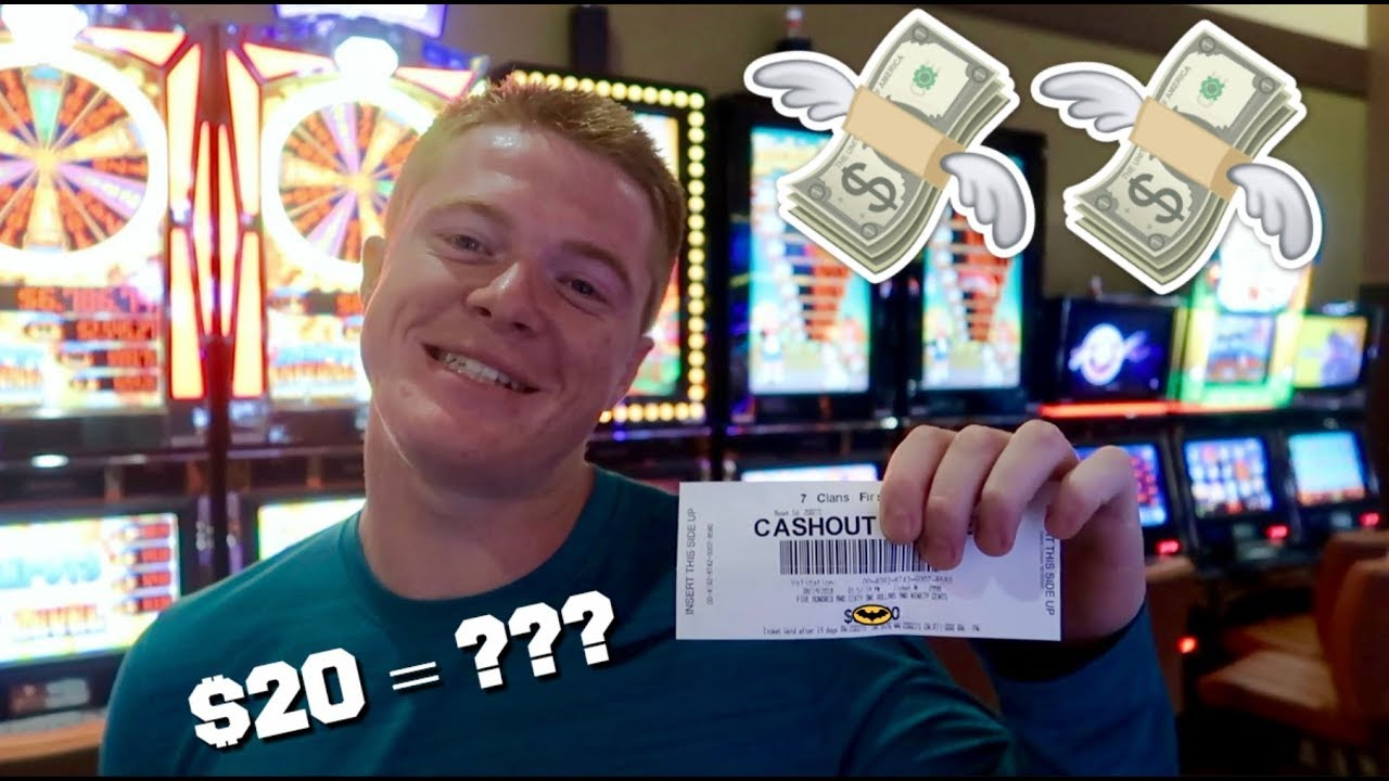 HOW TO TURN $20 INTO $500+ ?!?!