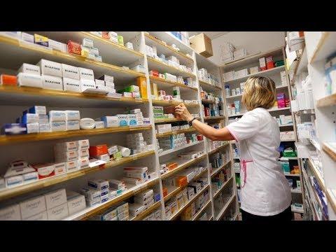 Drug Shortages Affecting Many Canadians