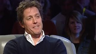 Hugh Grant interview and lap | Top Gear | BBC